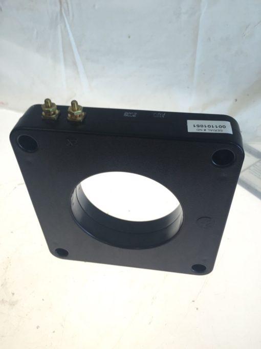 NEW Instrument Transformers Current Transformer Ratio 2000:1 50-400Hz 600V B158 3