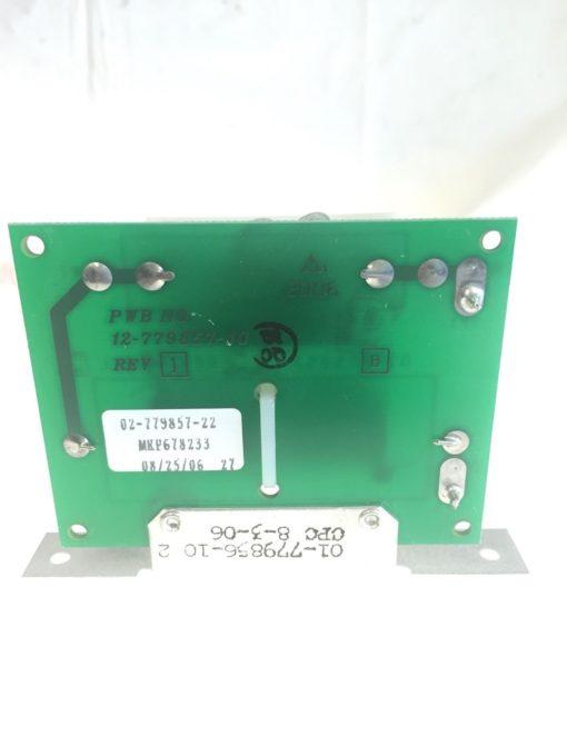 NEW IN PACKAGE Emerson Liebert 02-779857-22 12-779857-10 Snubber Board, (B158) 2