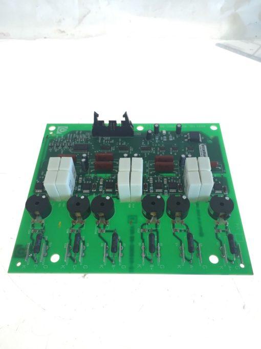 NEW Emerson Liebert 02-810002-00 Rev 2 12-810002-00 Circuit Board, (B158) 1