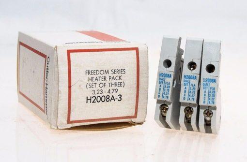EATON CUTLER HAMMER H2008A-3 3.23-4