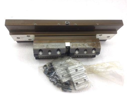 NNB! STAR 1604-212-213-214-10 LINEAR MOTION CARRIAGE BELT FAST SHIP!!! (H248) 1