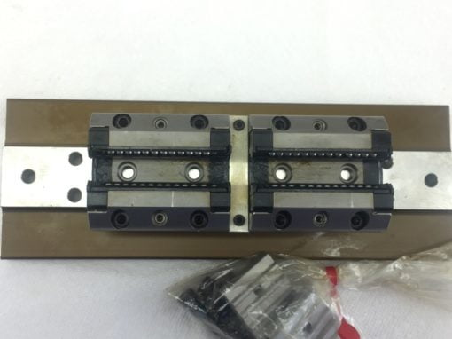 NNB! STAR 1604-212-213-214-10 LINEAR MOTION CARRIAGE BELT FAST SHIP!!! (H248) 2