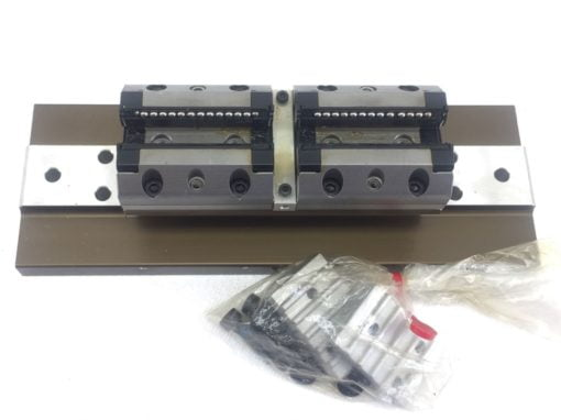 NNB! STAR 1604-212-213-214-10 LINEAR MOTION CARRIAGE BELT FAST SHIP!!! (H248) 3