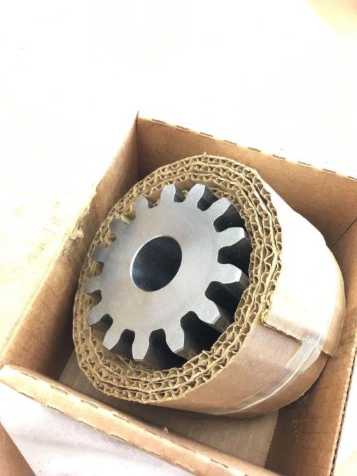 NEW IN BOX LEDFORD MACHINE 5FS14 X 1 SPECIAL SPUR GEAR, 14 TEETH, (B114) 1