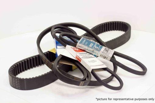 GATES HI-POWER II BELT B292 V80 GREAT CONDITION!!! BELT 19/20 1