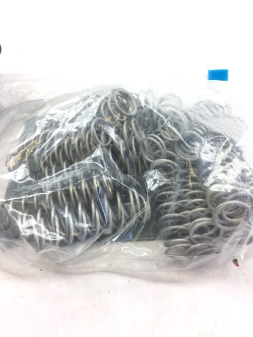 NEW BAG OF LESLIE 13356 YIELDING OUTER SPRING, FAST SHIPPING! (H67) 1