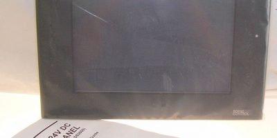 TOTAL CONTROL PRODUCTS QUICKPANEL CQPICTDE0000-A NEW IN BOX!!! (B188) 1
