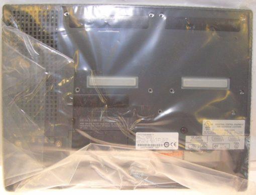 TOTAL CONTROL PRODUCTS QUICKPANEL CQPICTDE0000-A NEW IN BOX!!! (B188) 2