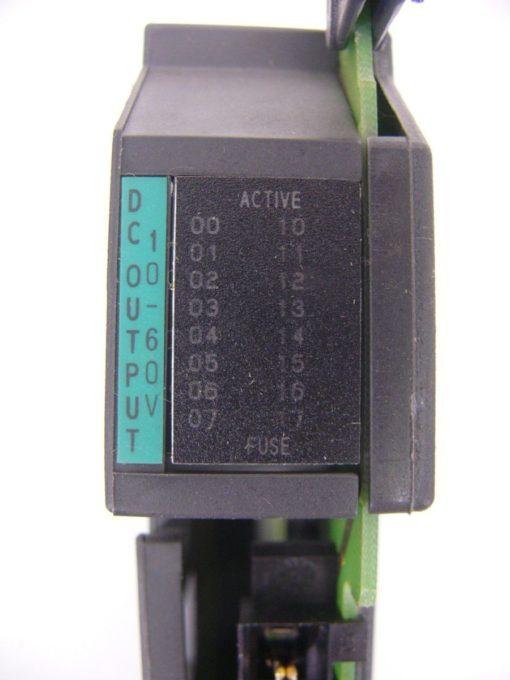 Allen Bradley 1771-OBD C DC Output Module 10 – 60 VDC 60 DAY WARRANTY!! (H253) 4