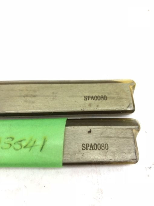 LOT OF 2 NEW RECORD SPA0080 ANVIL KNIVES, FAST SHIP! (H336) 2