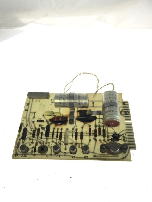 GIDDINGS AND LEWIS 6181799 3081019 CIRCUIT BOARD USED, FAST SHIPPING, G71 1