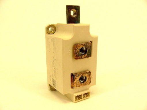 Semikron Module SKKT253/14E THYRISTOR/ DIODE MODULE NEW W/ WARRANTY (F70) 1