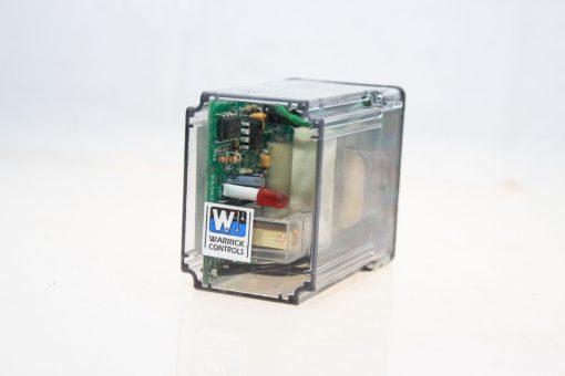 WARRICK CONTROLS 16VMZ1A1 INVERSE CONTROL SENSOR 120V 16VM 11 PIN NEW!  (G77) 1