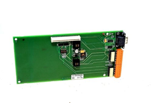 INX SYSTEMS EIK23020S 0504 0171 58/64 PC BOARD NEW! FAST SHIPPING! (G75) 1