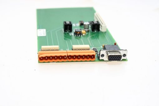 INX SYSTEMS EIK23020S 0504 0171 58/64 PC BOARD NEW! FAST SHIPPING! (G75) 2
