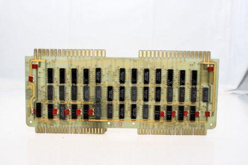 CINCINNATI MILACRON CIMTROL 3 531 2219A CONTROL PC CIRCUIT BOARD USED! (G75 ) 1