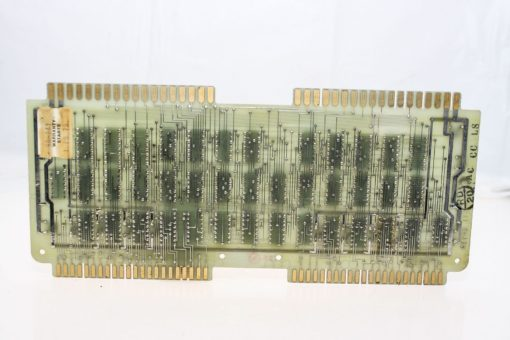 CINCINNATI MILACRON CIMTROL 3 531 2219A CONTROL PC CIRCUIT BOARD USED! (G75 ) 2