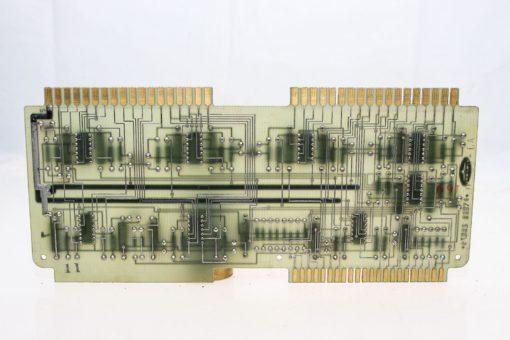 CINCINNATI MILACRON CIMTROL 3 531 2157 CONTROL PC CIRCUIT BOARD USED! (G75 ) 2
