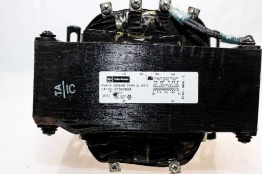 EATON CUTLER HAMMER C1500K2A KVA1