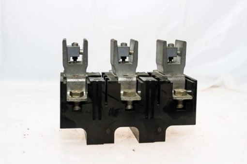 ALLEN BRADLEY TRAILER FUSE BLOCK 600VAC 200 AMP 1494V-FSR622 USED NO BOX (G68) 2