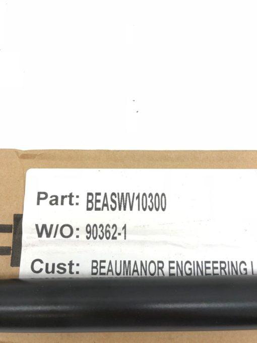 (1) NEW IN BOX CAMLOC BEASWV10300 VARI-LIFT GAS SPRING 300MM STROKE (TLO) 2