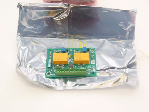 Liebert Emerson 02-790868-00 PWA RLI Circuit Board NEW IN BOX (B159) 1
