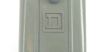 NNB! GENUINE SQUARE D Pressure Switch 9013-GSG2 9013GSG2 50/30 PSI (A452) 1