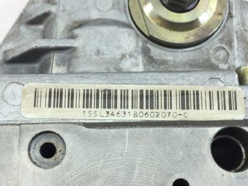 USED SAUER DANFOSS 155L3463180602070-C, 157B66033306D302875 HYD PUMP VALVE(A228) 5