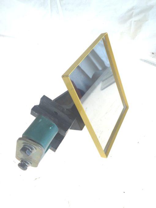 NNB! Heavy Duty High Heat Industrial Clamp Mirror, Fast Shipping!!! (H256) 1