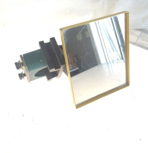NNB! Heavy Duty High Heat Industrial Clamp Mirror, Fast Shipping!!! (H256) 4