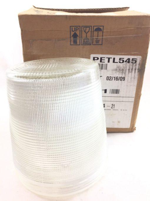 HOLOPHANE PETL545 NEW IN BOX (TLO) 2