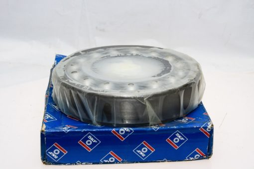SKF 1320 K SELF ALIGNING STEEL CAGE BALL BEARING NEW IN FACTORY PACKAGING! (G00) 1