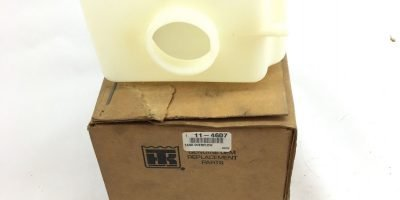NEW IN BOX THERMO KING 11-4607 RADIATOR OVERFLOW TANK, FAST SHIPPING! B296 1