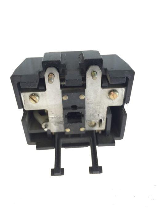 Allen Bradley Manual Start Stop Flip Switch, USED, FAST SHIPPING, G84 2