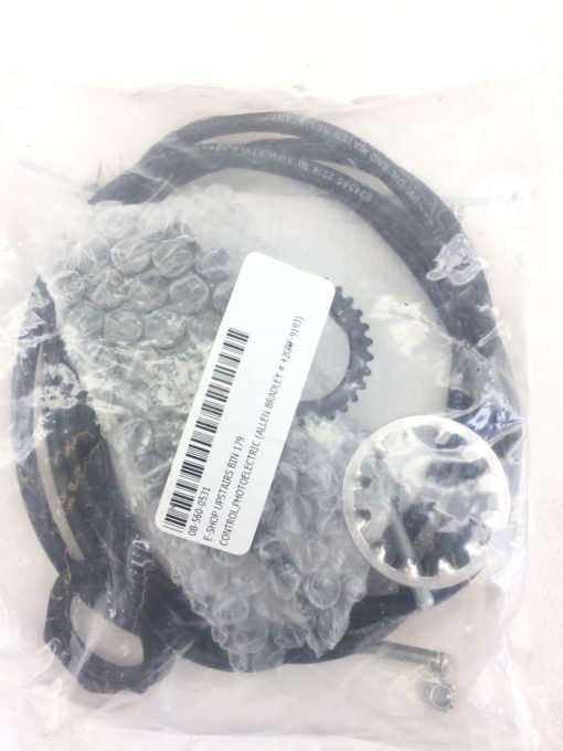 Allen Bradley AB 42GRF-9103 SER B Photoelectric Fiber Optic Sensors NEW H25 1