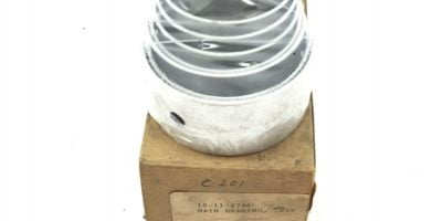 NEW IN BOX THERMO KING 10-11-4786 CRANKSHAFT MAIN BEARING,