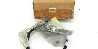 USED THERMO KING 44-5566 WIRING HARNESS, FAST SHIPPING! B296 1
