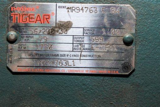 DODGE TIGEAR M0557560010T 56/200-10 1