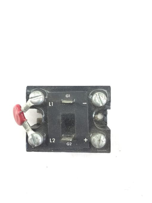 RELIANCE ELECTRIC 701819-1AB SILICON POWER CUBE 7938 REC 1 NEW! (H22) 2