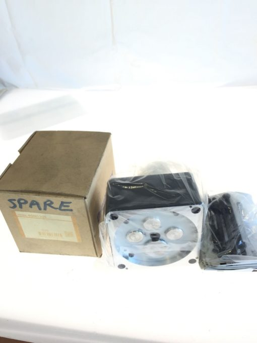 NEW IN BOX ORIENTAL MOTOR 4GN120S GN GEARHEAD PARALLEL SHAFT, 120:1, G87 1
