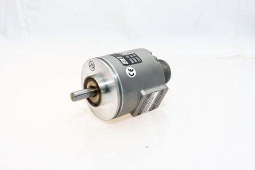 BEI H25E-SS-2000-ABZC-4469-EM18 924-01002-7173 INDUSTRIAL ENCODER NEW NO BOX G88 2