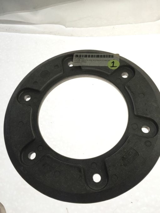 Wilden 15-3700-01 Inner Piston, Aluminum, NEW NO BOX, FAST SHIPPING, (H257) 2