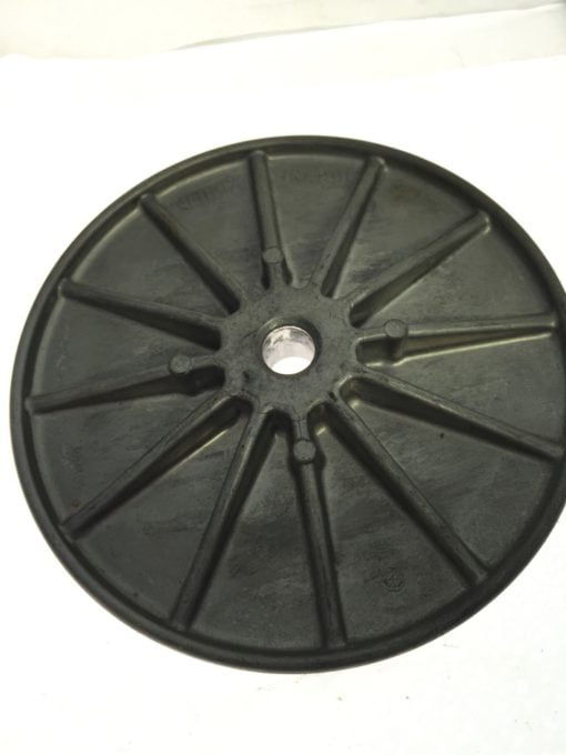 INGERSOLL RAND ARO 94802 Fluid Side Washer, Aluminum, NEW NO BOX, (B86) 2