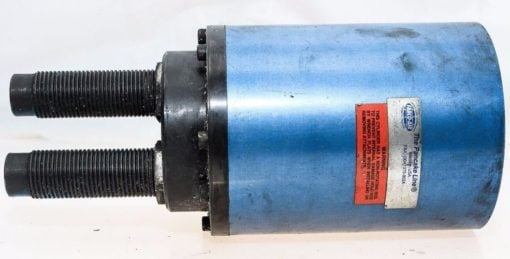 FABCO-AIR G-721-XK-A4 THE PANCAKE LINE PNEUMATIC AIR CYLINDER FAST SHIPPING! G93 1