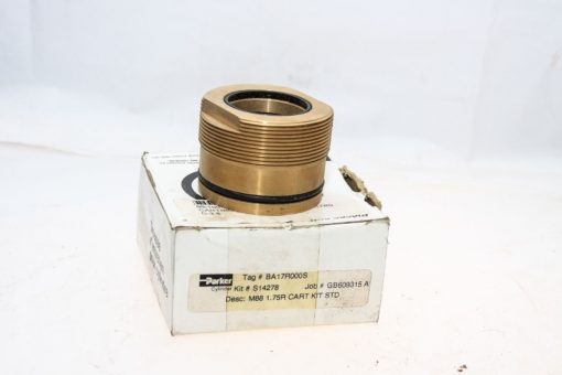 PARKER ATLAS BA17R000S S14278 M88 1