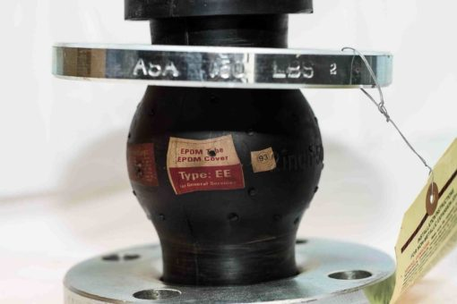 """PROCO 240-AV/EE PROTECT-O-FLEX 2"""" X 6"""" EXPANSION JOINT NEW IN BOX! (B88) 3"""
