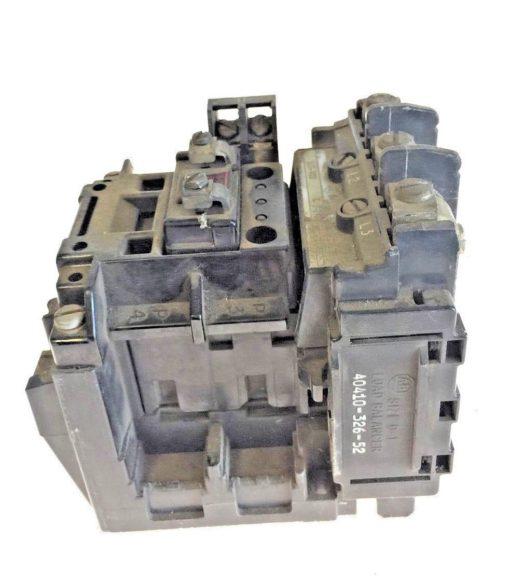 USED Allen Bradley 505-AOD-23 Series C Size 0 120 V Coil Reversing Contactor G96 2