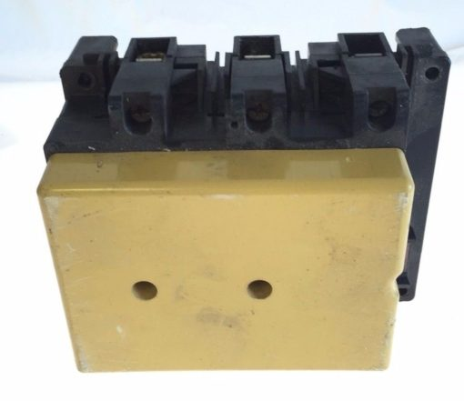 USED Allen Bradley 194R-NN060P3 Disconnect Switch, SERIES B, GREAT CONDITION G96 1