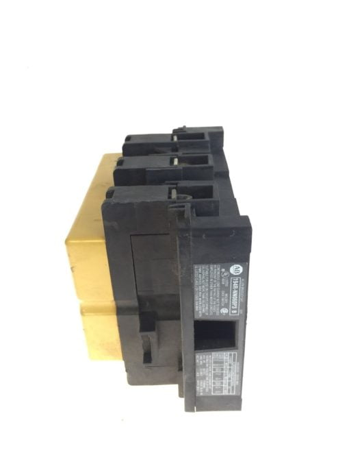 USED Allen Bradley 194R-NN060P3 Disconnect Switch, SERIES B, GREAT CONDITION G96 2