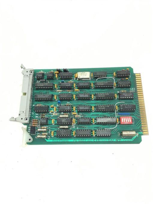 DIGITRON 5601-00C12-II 28062 PC BOARD INTERFACE BOARD COE MFG 288-1364-50 (H258) 1